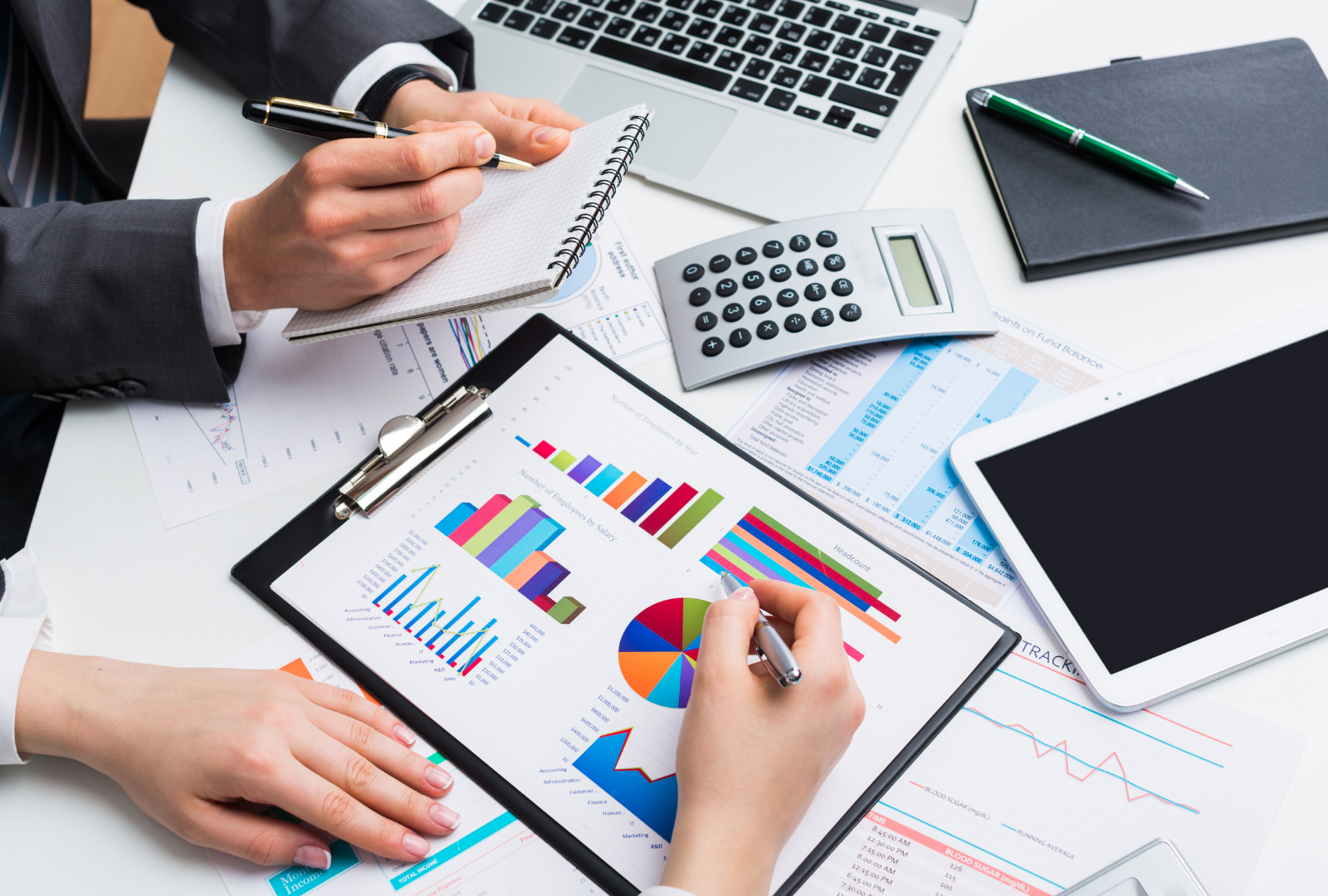 Questions to Ask an Accounting Firm before Working Together