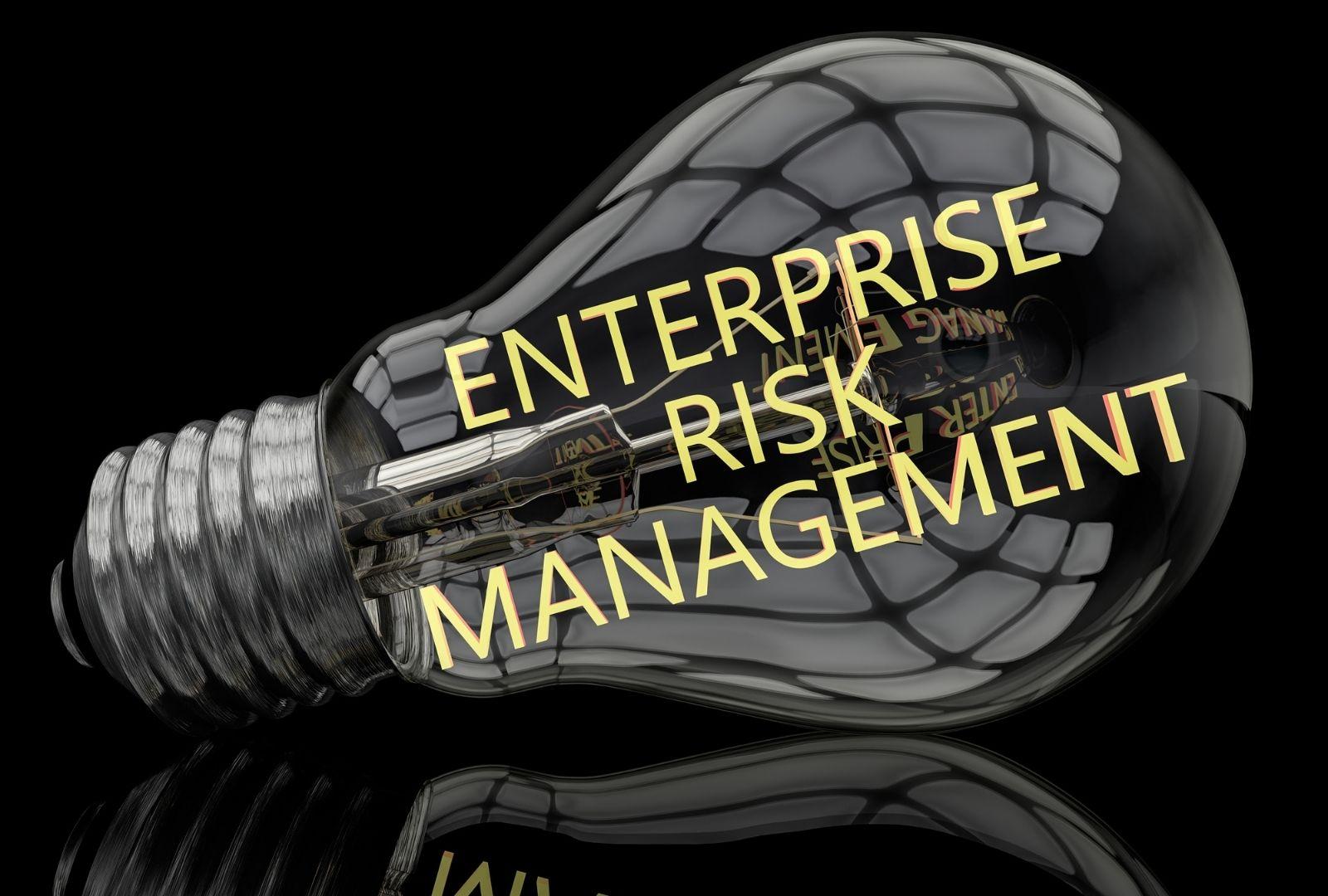 What is Nonprofit Enterprise Risk Management