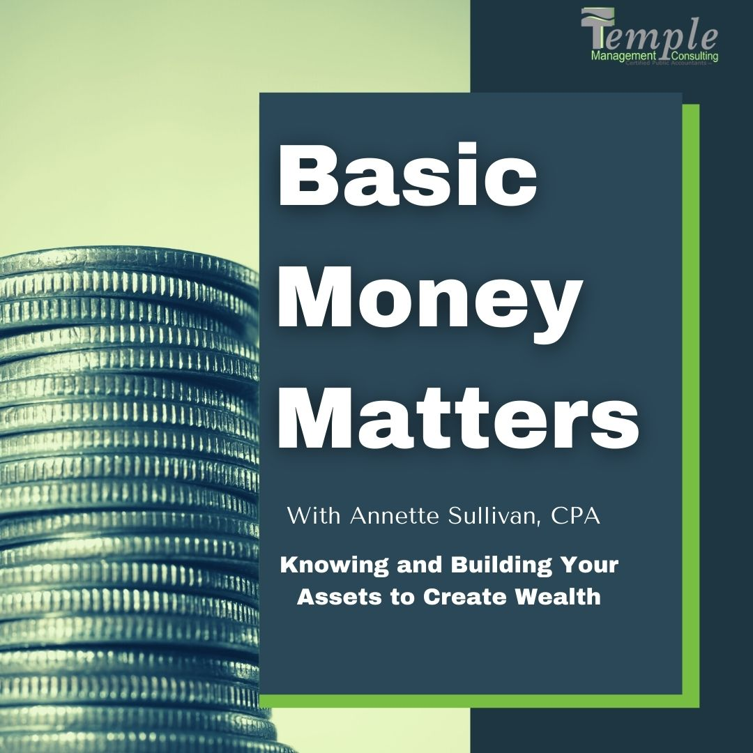 Knowing and Building Your Assets to Create Wealth