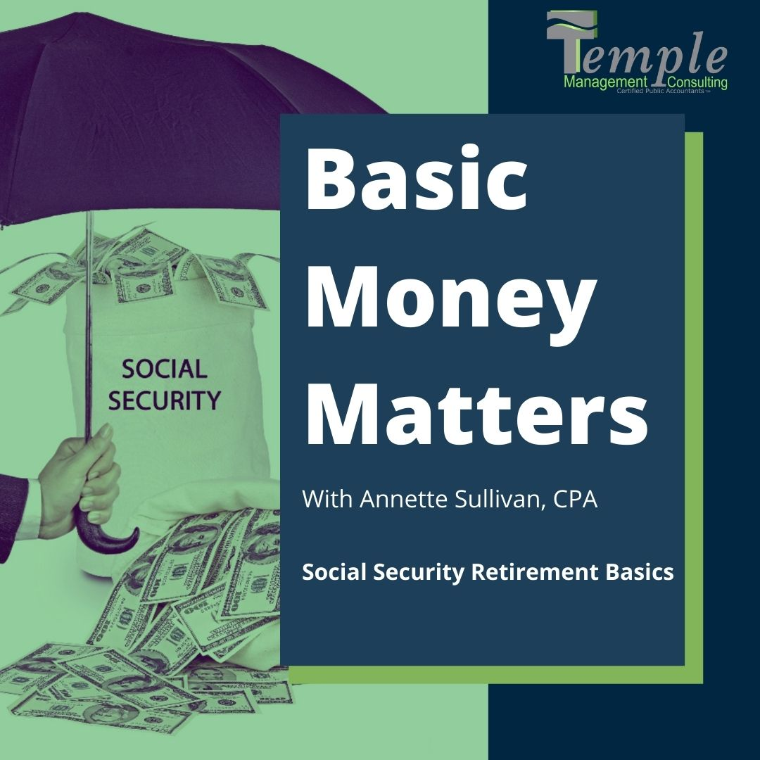 Social Security Retirement Basics