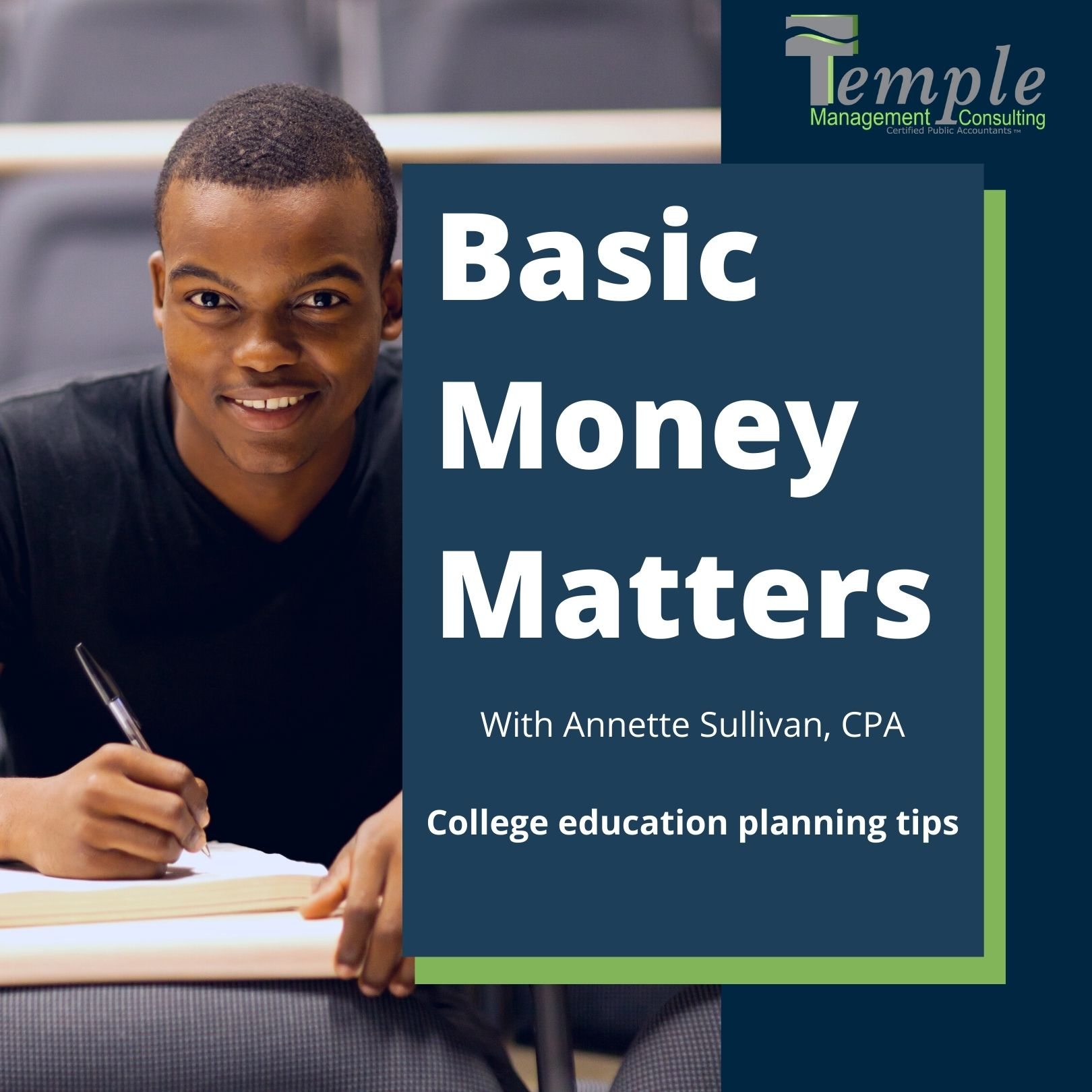 College education planning tips