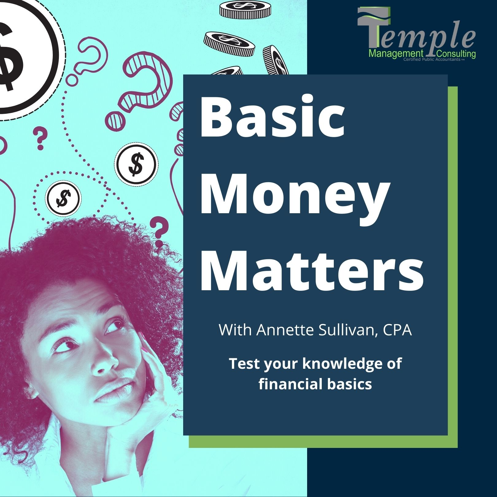 Test your knowledge of personal finance basics – Part I