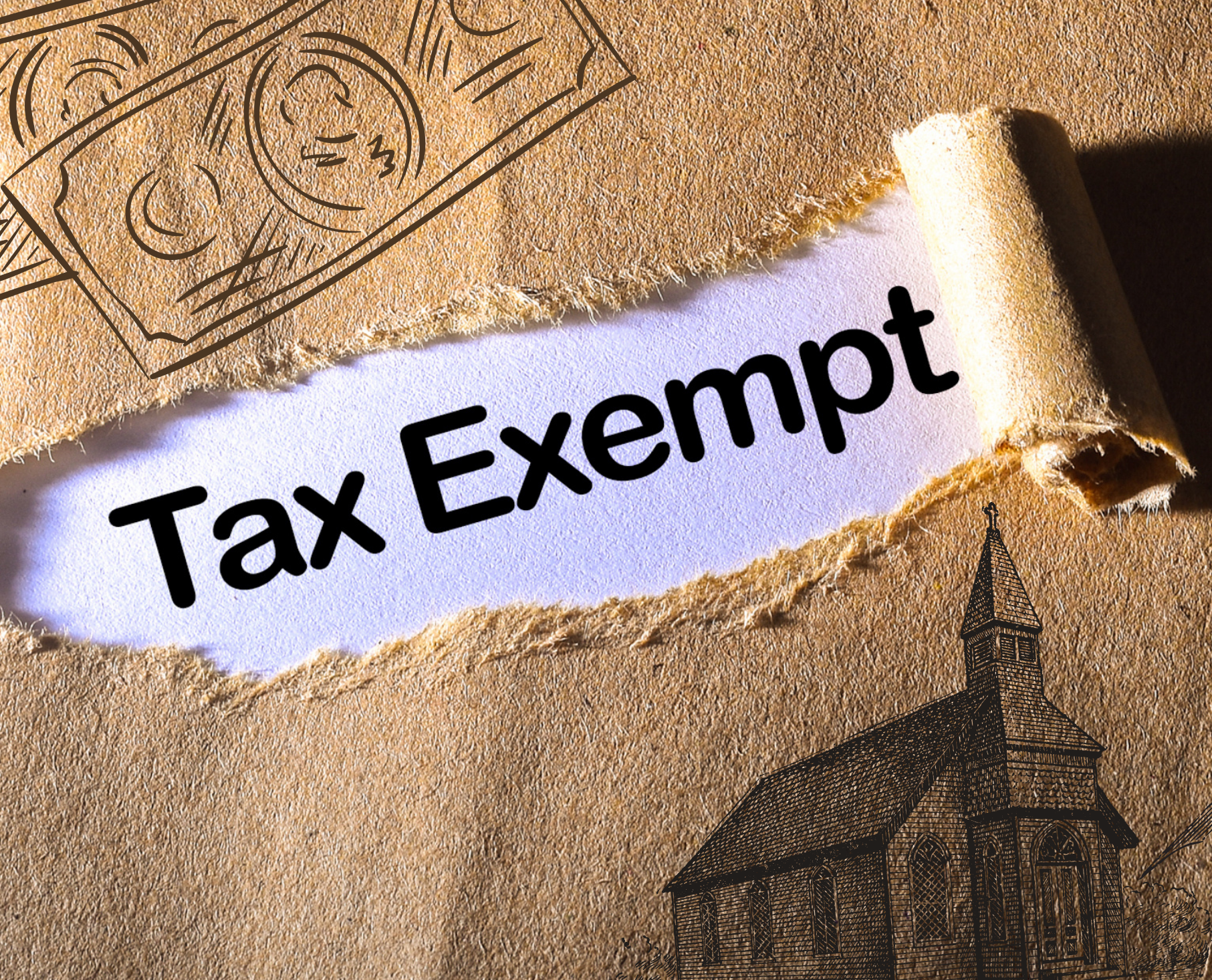 Avoid losing your NFP tax-exempt status