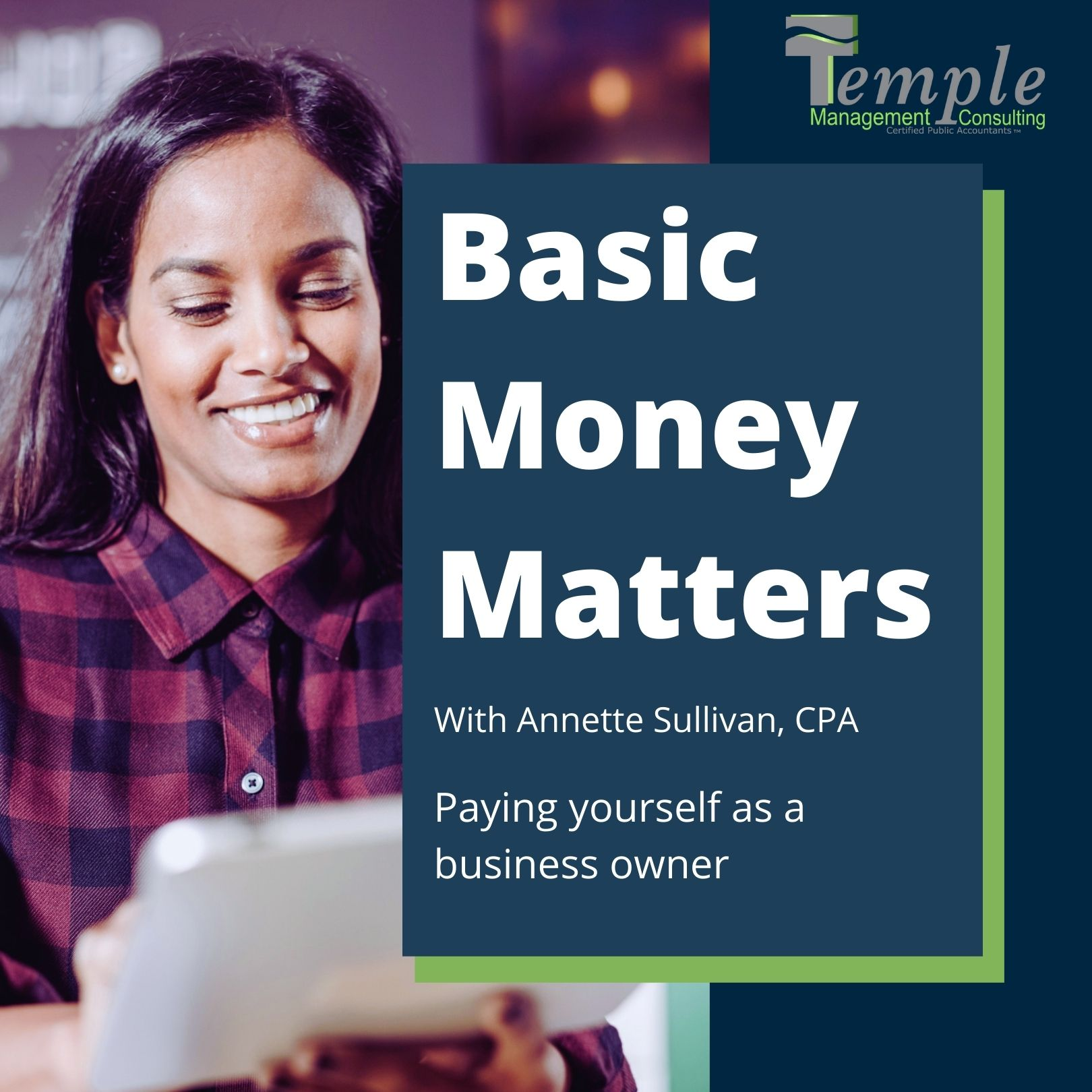 Paying Yourself as a Business Owner